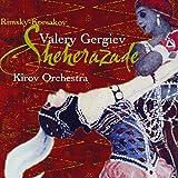 Rimsky-Korsakov:Schehrazade