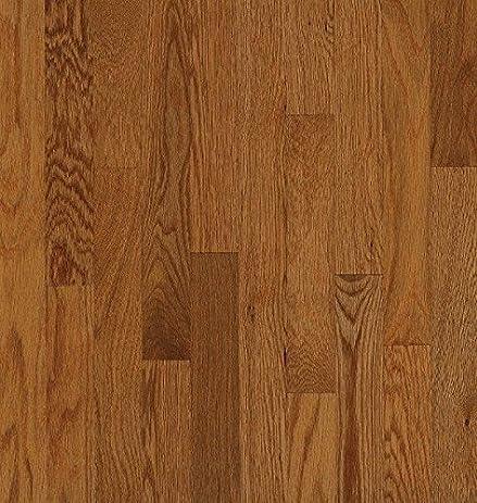 Bruce Hardwood Floors C8201 Waltham Strip Oak Solid Hardwood