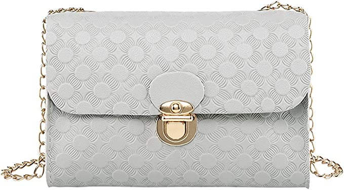 Piccola borsa a tracolla donna borsa a mano Bag Borsa da Sera Borsa Tracolla BAGS