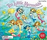 Ten Little Mermaids, Carson-Dellosa Publishing Staff, 0769660630