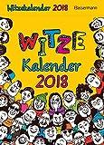 Witzekalender 2018