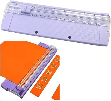 A4 Precision Paper Card Art Trimmer Photo Cutter Cutting Mat Blade Ruler Tool