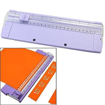Amazon.com: DELIGHT Eshop 1pcs 12 inch portátil cortador de ...