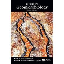 Ehrlich's Geomicrobiology, Sixth Edition