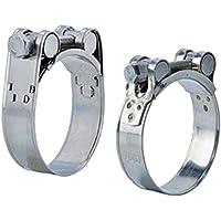 DICSA ab02048051abrazadera de acero al carbono, alta presión