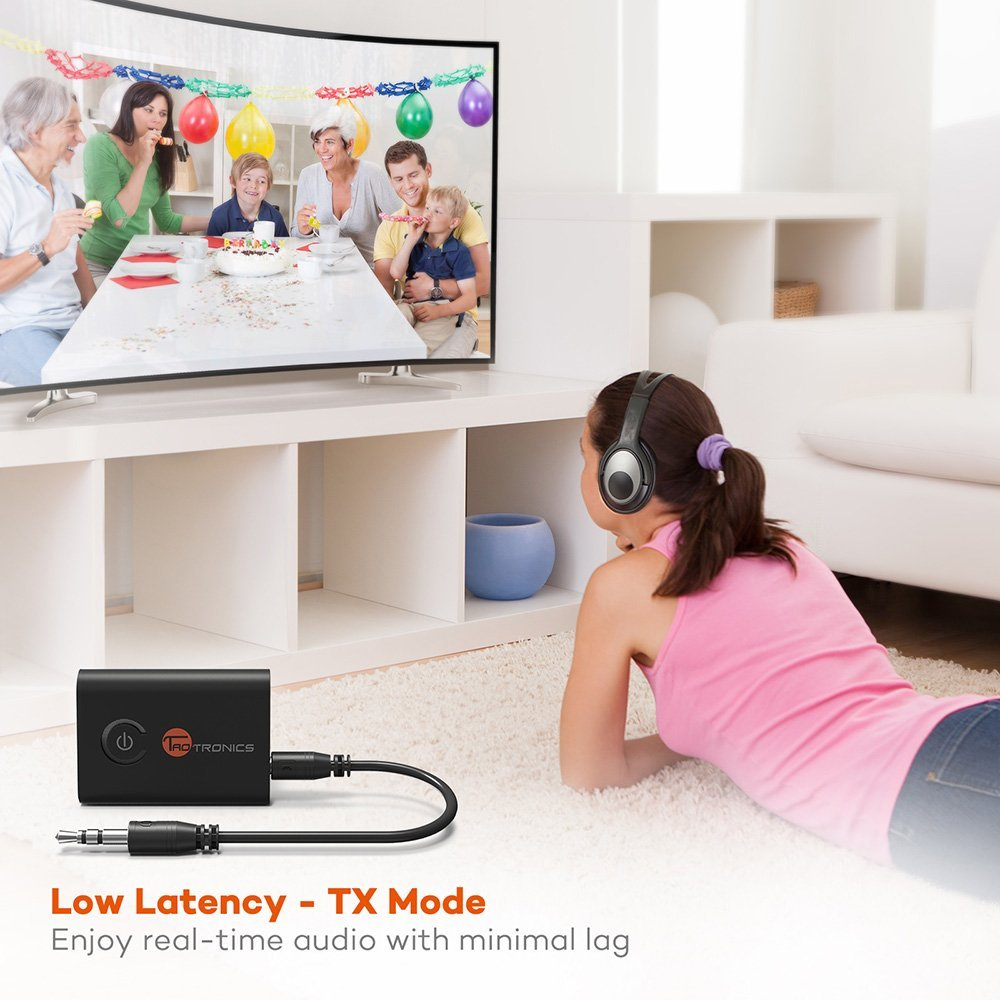 The Best Bluetooth Transmitter For TV - Top 5 Bluetooth