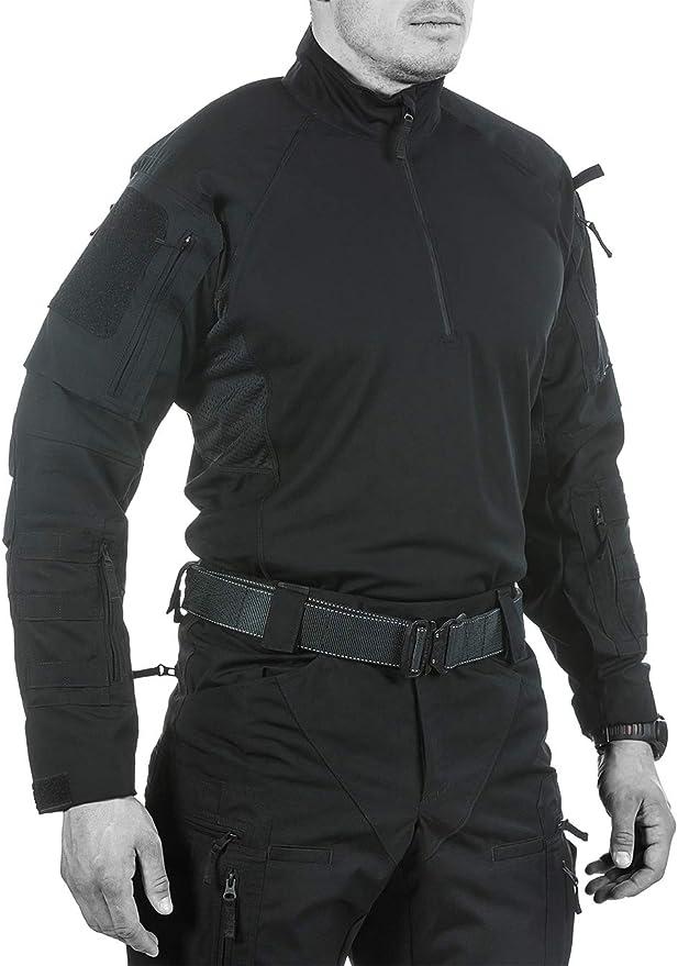 Camiseta UF PRO Combat Striker XT Gen. 2 (talla M, color negro)