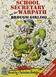 img - for School Secretary on the Warpath by Girling Brough (1994-08-01) Audio Cassette book / textbook / text book