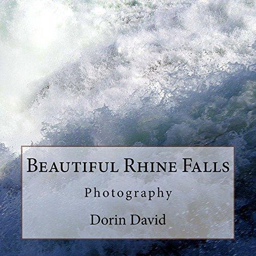 Beautiful Rhine Falls: Photography (Beautiful Places Book 14)