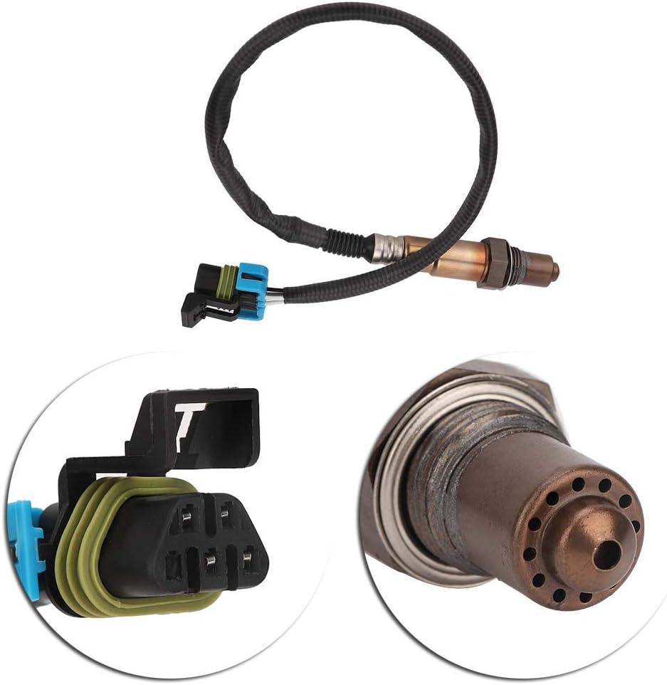 Akozon Oxygen Sensor 12572705 Pi/èce de Rechange pour Capteur Doxyg/ène O2 de Voiture