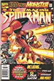 The Amazing Spider-man #20 Vol. 2 August 2000