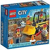 LEGO City Demolition 60072 - Starter Set Cantiere da Demolizione