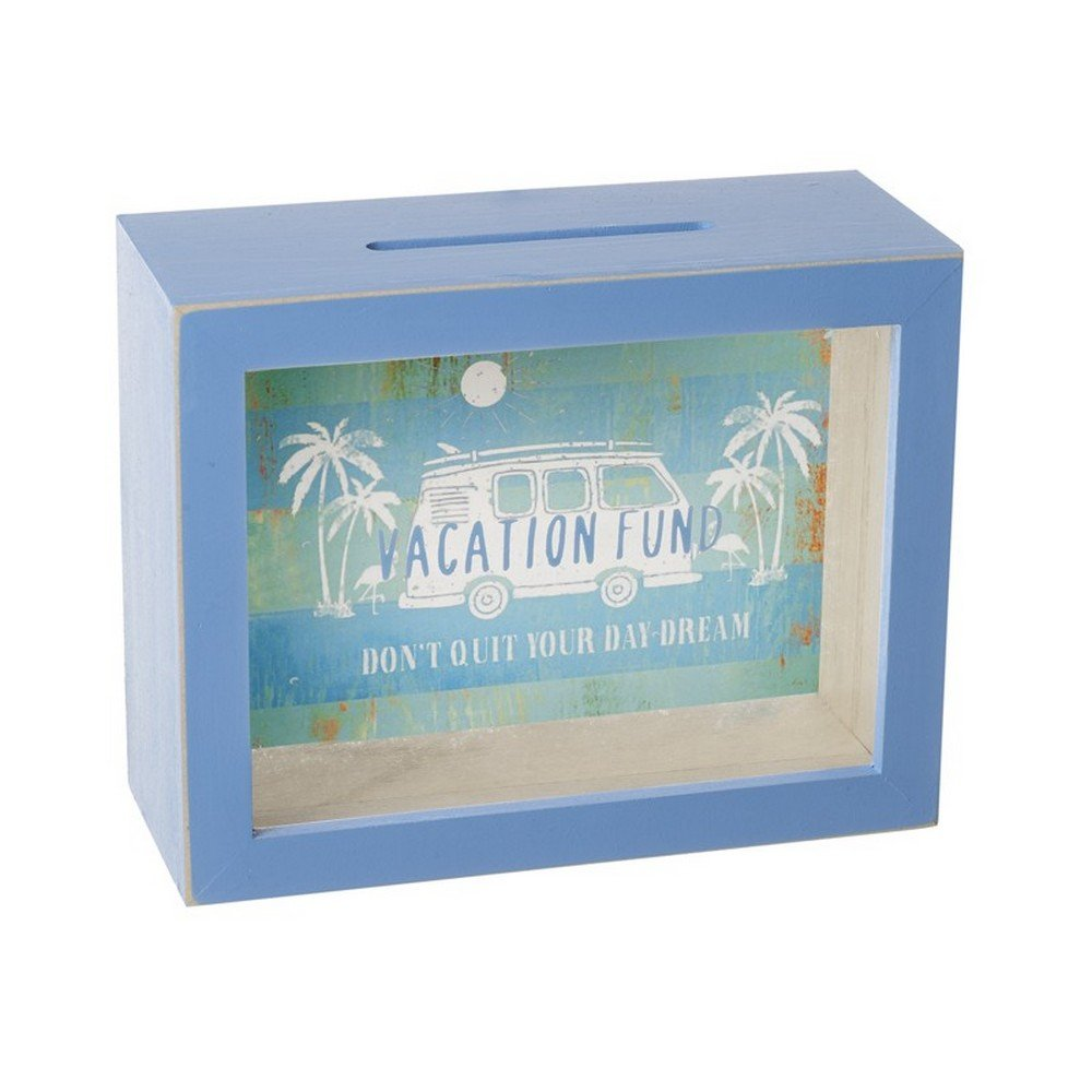 Heaven Sends Themed Money Box (8.6x2.8x9in) (University Fund)