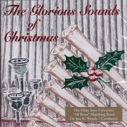 The Glorious Sounds of - Williams Christmas Band Vaughan
