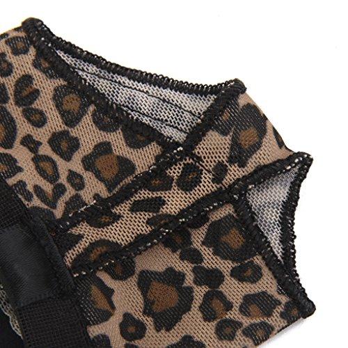 Pad Foot 2 Ventre Toe Microfibre Paws Chaussures Pratique Paires Sharplace Ballet De Sole Professionnel Dance Thongs Bas Danse zqOxvdxSw