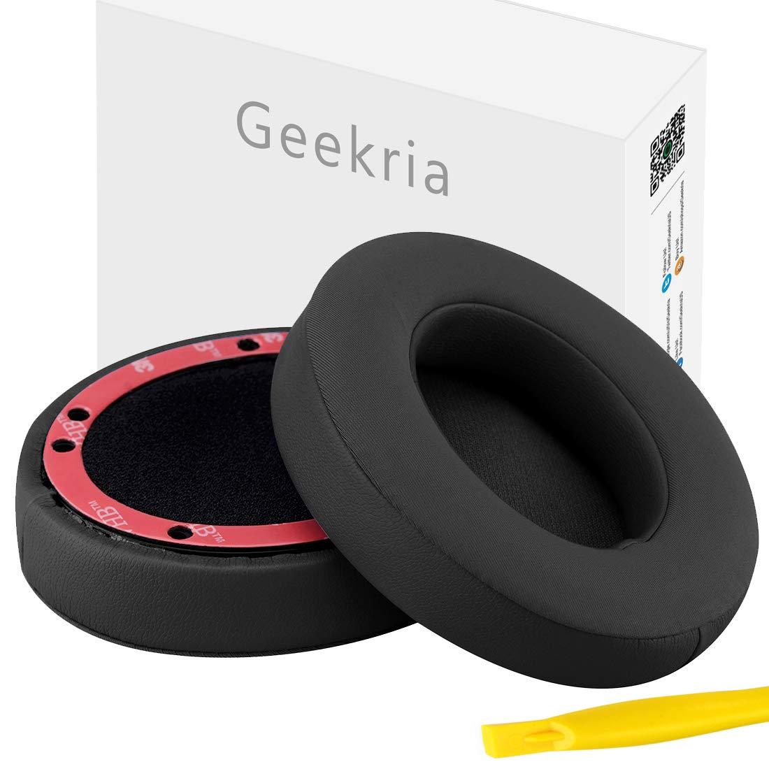 Almohadillas de Gel Para Beats Studio 2.0 [Geekria-7VX3S692]