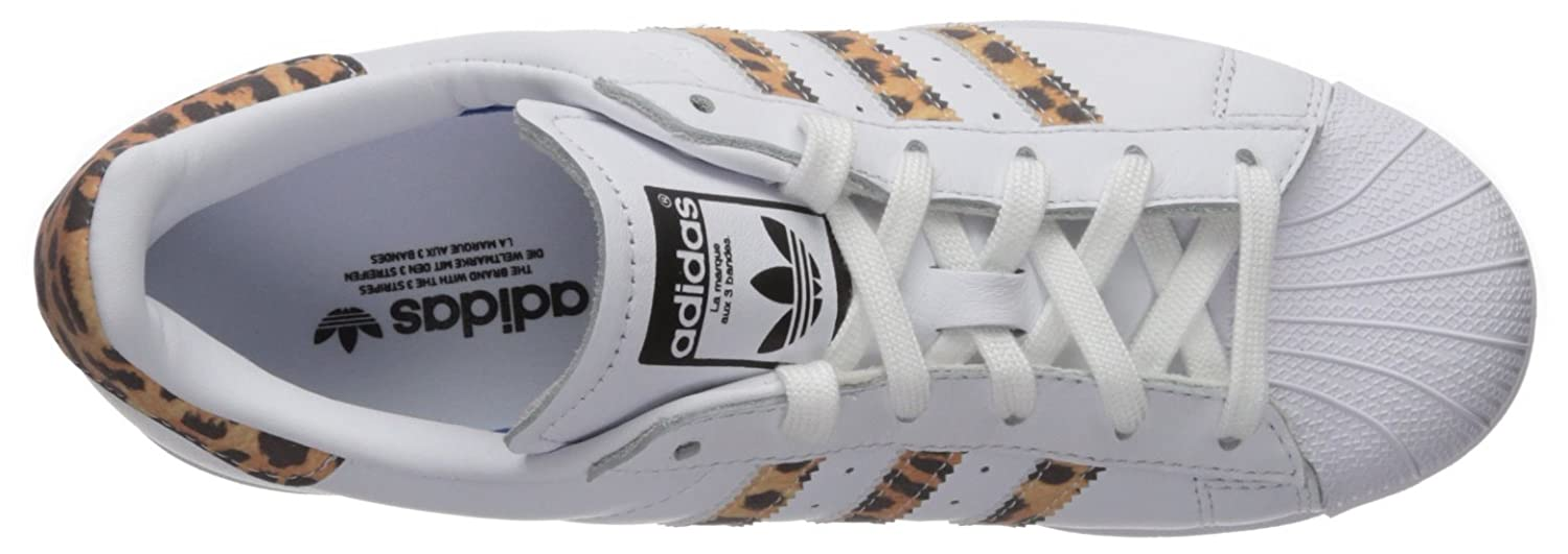Superstar W s76156 Weiß Cloud White/Black/Core Black Größe 39 1/3 EU ...