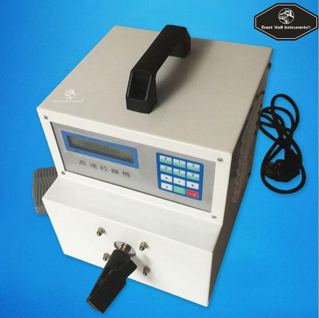 BM 301 automatic wire twisting machine wire twister 110V/220V