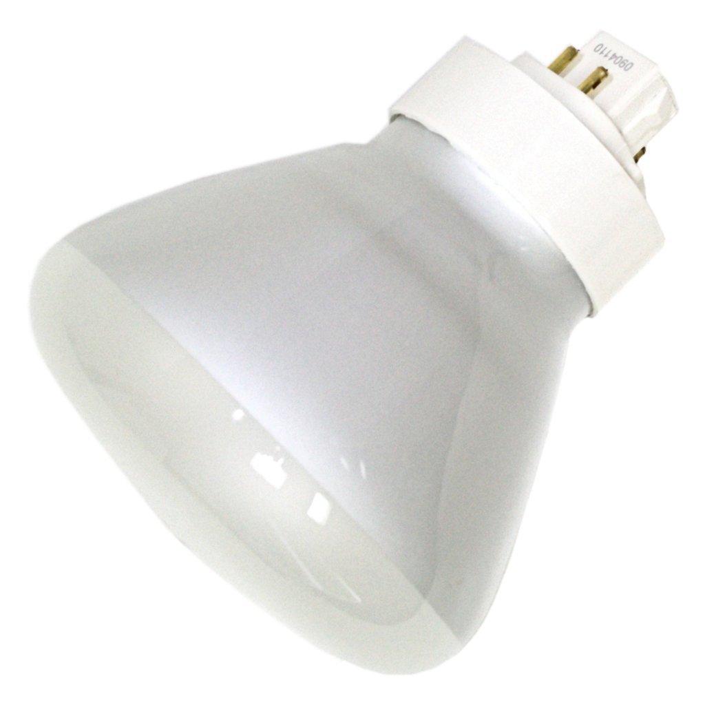 (12 Pack) TCP XR3014 Flood Pin Base Compact Fluorescent Light Bulb