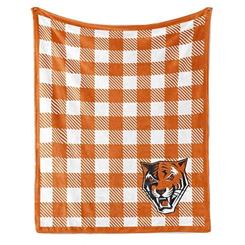 Official NCAA Buffalo State Bengals - Fleece Blanket - 30X40