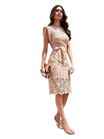Camden lace dress marciano coupon