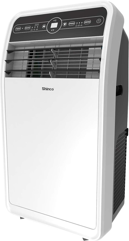 Shinco 10,000 BTU Portable Air Conditioner