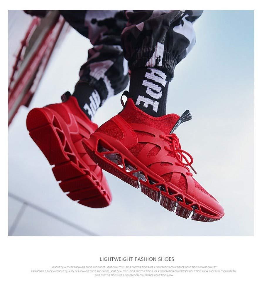 OPQZ Running Zapatos Zapatos Hombre Otoño Sports Sports Sports Zapatos Trend Wild Casual Zapatos Hombre Zapatos,A,41 1f318f