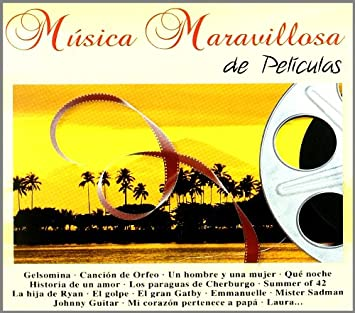 Musica Maravillosa de Pelicula