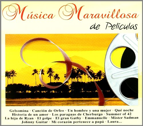 - Musica Maravillosa de Pelicula - Amazon.com Music