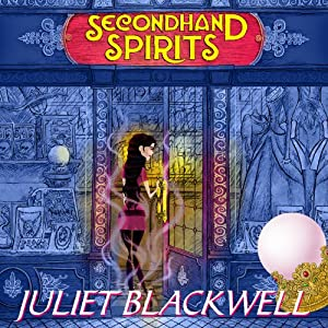 Secondhand Spirits Audiobook