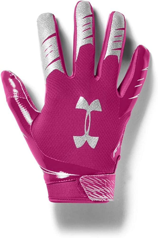 Under Armour Mens F7 Football Gloves