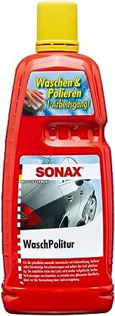 Sonax 02183000 Waschpolitur Auto