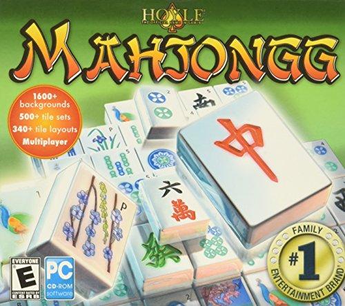 ENCORE Hoyle Mahjongg