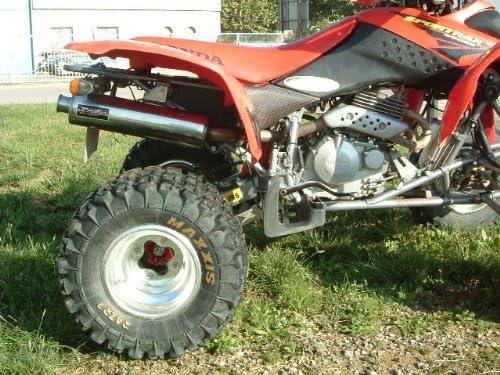 Honda TRX 400EX 1999 – 2008 Endy Silenciador de escape Quad ...