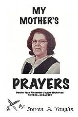 My Mother's Prayers Paperback