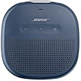 Bose SoundLink Micro Waterproof Bluetooth Speaker, Midnight Blue