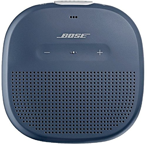 Bose SoundLink Micro Bluetooth speaker – Dark Blue
