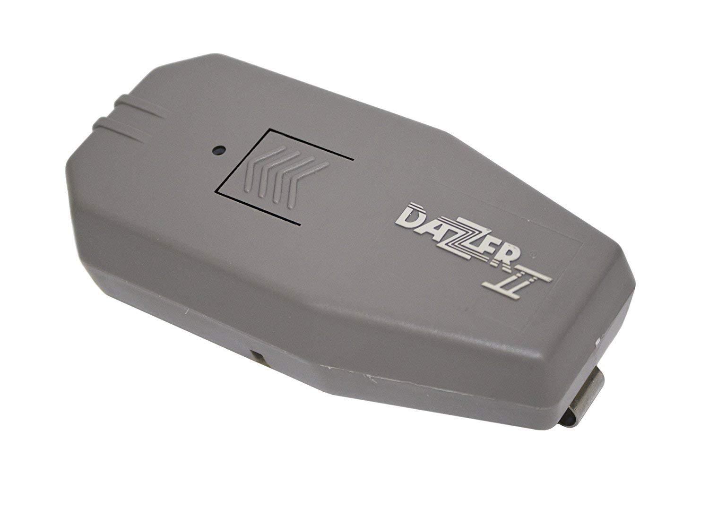 Dog Dazer II Ultrasonic Dog Deterrent by Dazzer