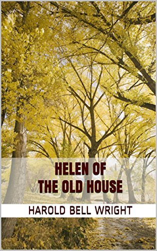 book cover of Helen of the Old House