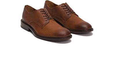 Frye 86966 Men's Chris Oxford, Copper ...