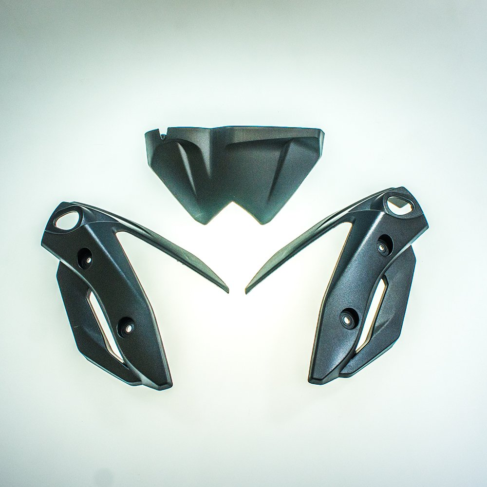 Yamaha XJ6 2009-2012 Faro Surround Kit MPW