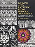 img - for Designs and Patterns from Historic Ornament (Dover Pictorial Archive) book / textbook / text book