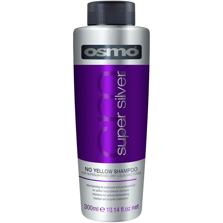 OSMO Super Silver No Yellow Shampoo, 300 ml 064083