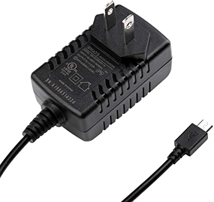 USB 5v Charger Charging Power Cable Compatible with  Exposure Verso Head Torch