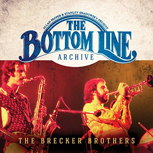 The Bottom Line Archive Series: (Live 1976) ()