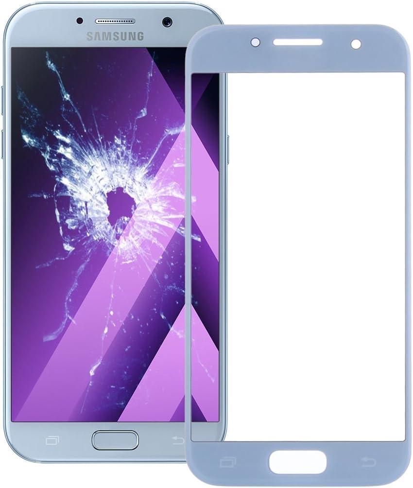 wortek Pantalla de Repuesto para Samsung Galaxy A7 2017 Pantalla ...