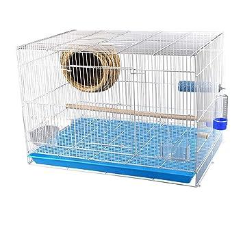 Hjd-cama para perros Exquisita Jaula de pájaros pequeños ...