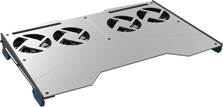 Giryriz Smart Laptop Cooler Cooling Pad For Alienware Area 51m
