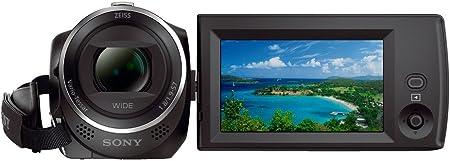 Sony HDRCX405/B product image 3