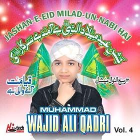 Maaf Kari Tu Maula (Punjabi): Muhammad Wajid Ali Qadri: MP3 Downloads